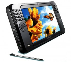 Samsung Q1 Ultra HSDPA large