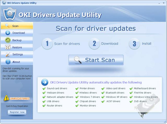 Oki b4350 driver for windows 7 | softmaitrin.
