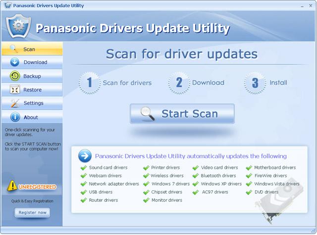 Panasonic kx-p1150 driver download printer driver download.