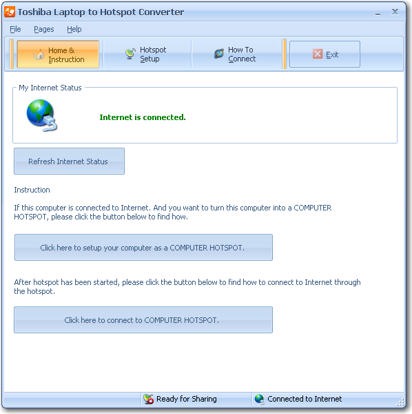 wifi software for toshiba laptop free download